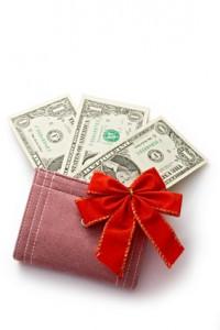 Penge til jul